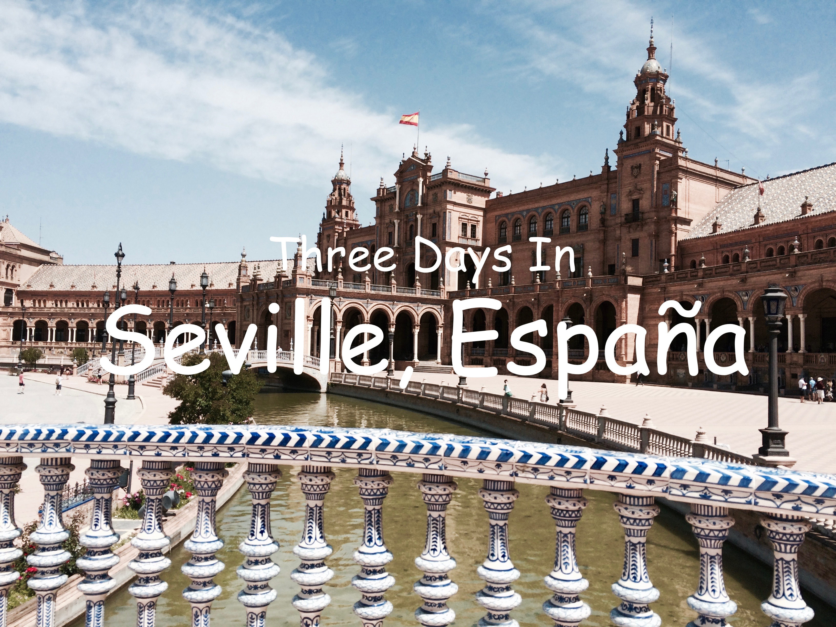 Seville (Part Three) 13