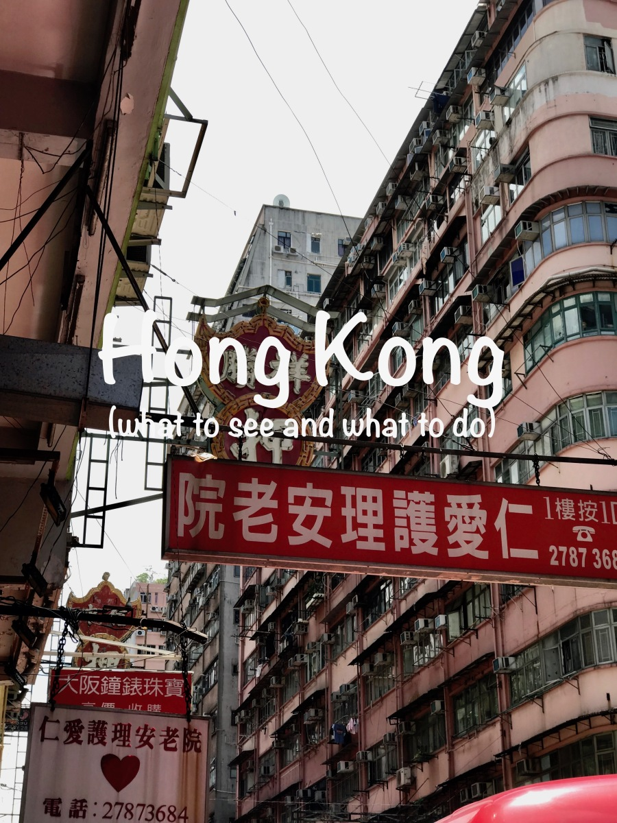 what to do if you find an iphone hong kong what to see and what to do the traveling boy 2267